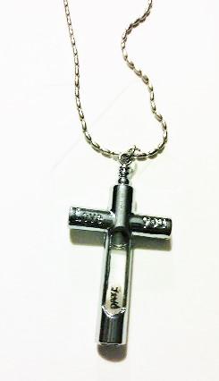Platinum Necklace Sample